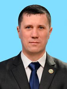 Президент: Олейниченко Виталий Владимирович.
