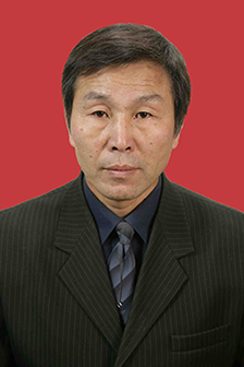 Основатель Таэквон-до ITF в Кыргызстане Кан Афанасий Андреевич.