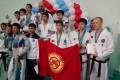 Чемпионат Казахстана-2014.  (Алматы).