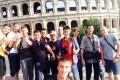 Прогулка по Италии - 2015