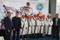 Открытый Чемпионат Кыргызской Республики - 2018  (г.Ош).