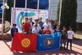 Кубок Евразии - 2019 (Фергана, Узбекистан).
